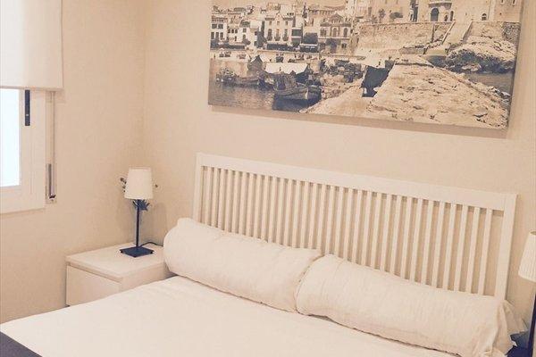 Sitges Rustic Apartments - фото 7