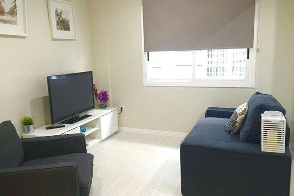 Sitges Rustic Apartments - фото 9