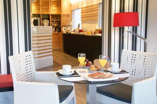Hotel Sitges - фото 12