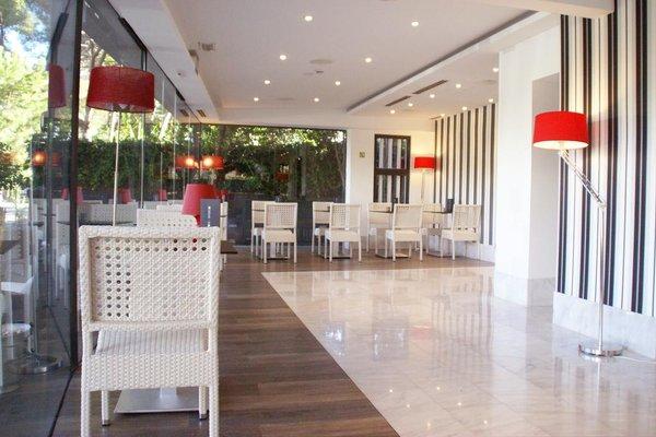 Hotel Sitges - фото 8