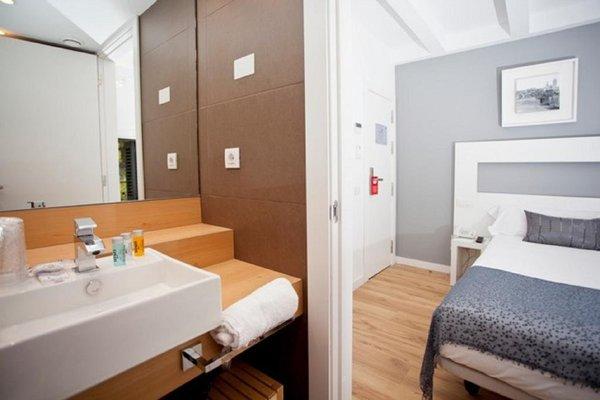 Hotel Sitges - фото 9