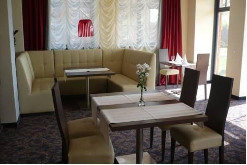 Zamek Gniew - Hotel Rycerski - фото 10