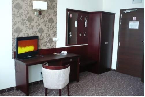 Zamek Gniew - Hotel Rycerski - фото 17