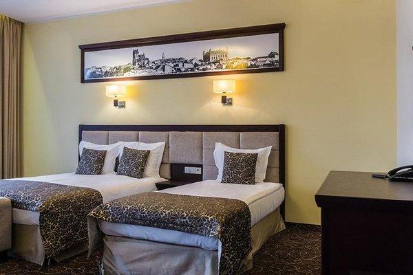 Zamek Gniew - Hotel Rycerski - фото 2