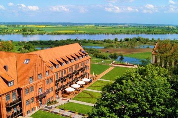 Zamek Gniew - Hotel Rycerski - фото 22