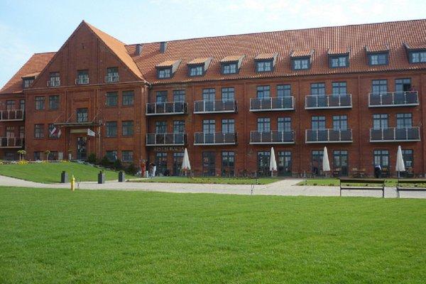 Zamek Gniew - Hotel Rycerski - фото 23