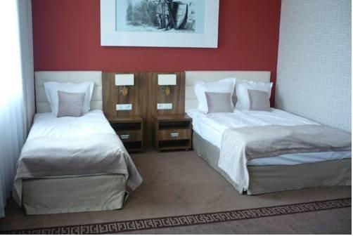 Zamek Gniew - Hotel Rycerski - фото 4