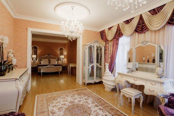 Отель Green House - фото 1