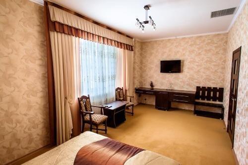 Гостиница Кольцо - фото 50