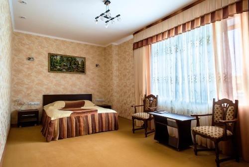 Гостиница Кольцо - фото 1
