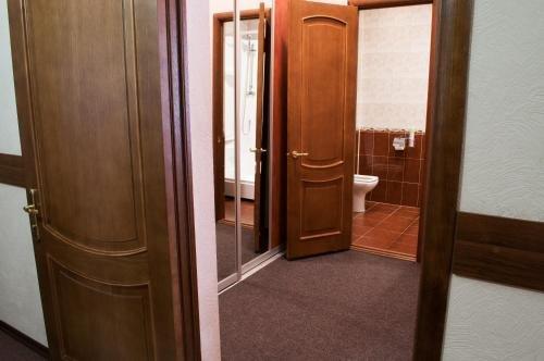 Гостиница Кольцо - фото 17