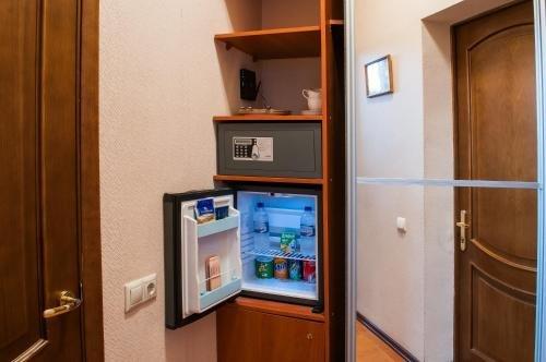 Гостиница Кольцо - фото 18