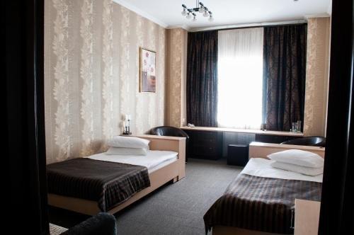 Гостиница Кольцо - фото 3