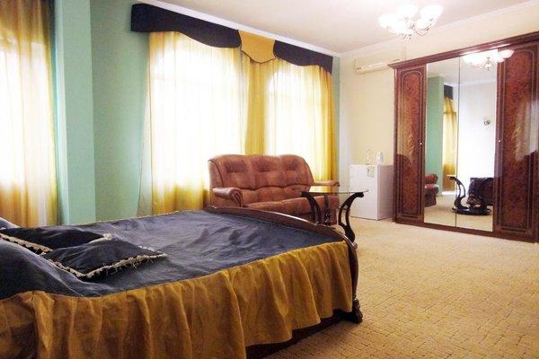 Мини-отель Калифорния - фото 1