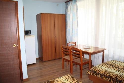 Отель Солнечный - фото 2