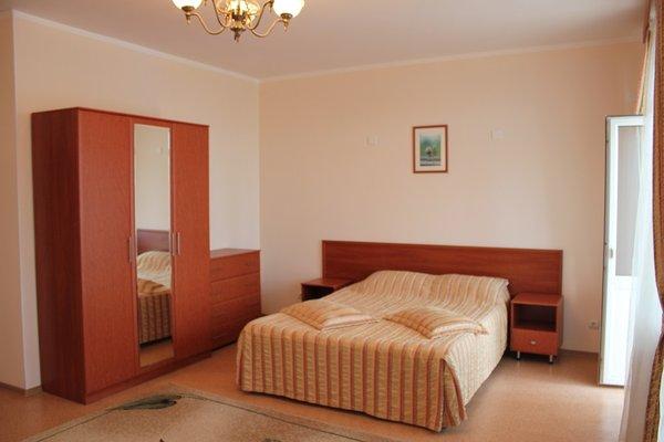Отель Паллада - фото 5