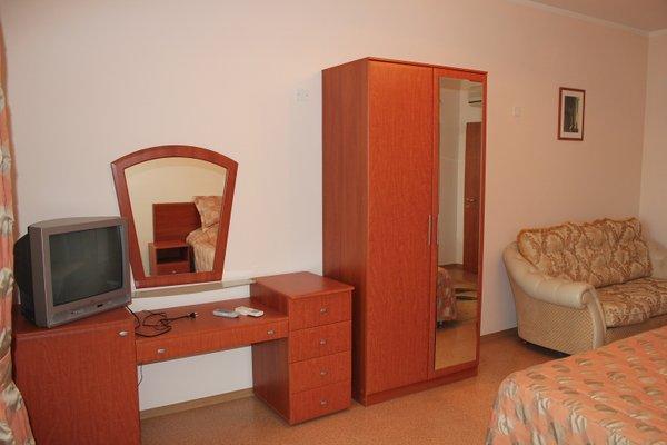 Отель Паллада - фото 7