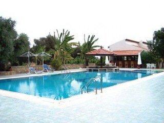 Moonrose Holiday Village, Кирения