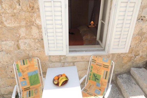 Villa Vesna Old Town - фото 39