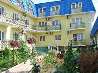 Фото отеля Коттедж «Сказка»