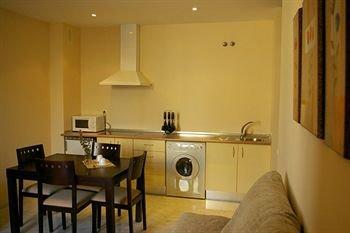 Apartamentos Luxsevilla Palacio - фото 11