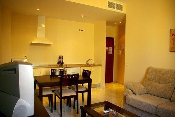 Apartamentos Luxsevilla Palacio - фото 12