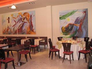 Apartamentos Luxsevilla Palacio - фото 13