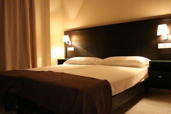 Apartamentos Luxsevilla Palacio - фото 2
