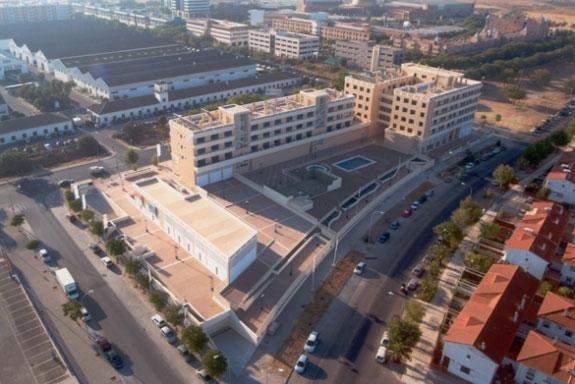 Apartamentos Luxsevilla Palacio - фото 23