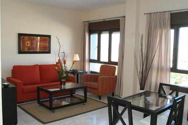 Apartamentos Luxsevilla Palacio - фото 8