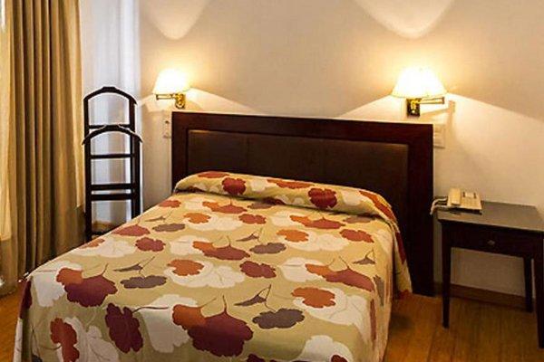 Hotel Simon - фото 18