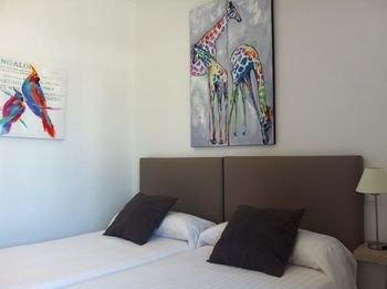 Cool Sevilla Hotel - фото 1