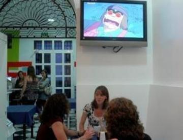 Cool Sevilla Hotel - фото 21