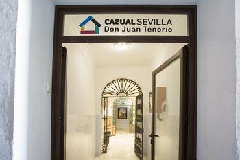 Casual Sevilla Don Juan Tenorio - фото 17