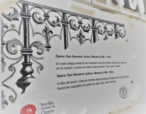 Casual Sevilla Don Juan Tenorio - фото 19