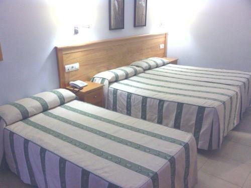 Hotel Goya - фото 2
