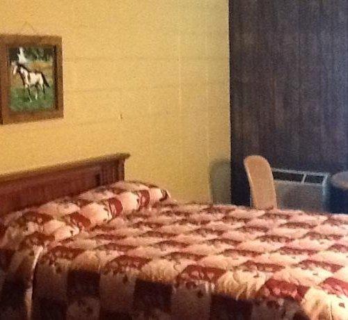 Photo of Stone Inn Motel