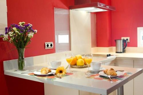 Life Apartments Giralda Suites - фото 14