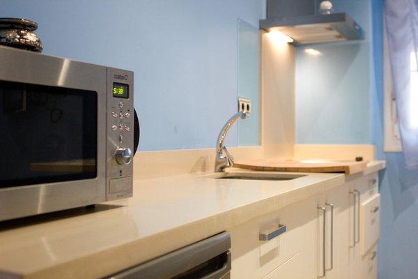 Life Apartments Giralda Suites - фото 15