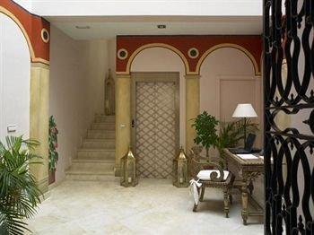 Life Apartments Giralda Suites - фото 17