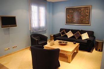 Life Apartments Giralda Suites - фото 8