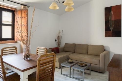 Apartamentos La Casa del Pozo Santo - фото 6