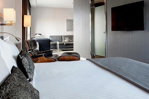 AC Hotel Sevilla Torneo, a Marriott Lifestyle Hotel - фото 12