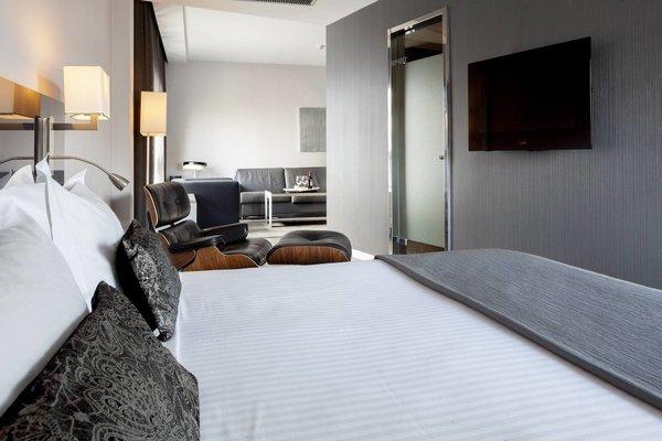 AC Hotel Sevilla Torneo, a Marriott Lifestyle Hotel - фото 1