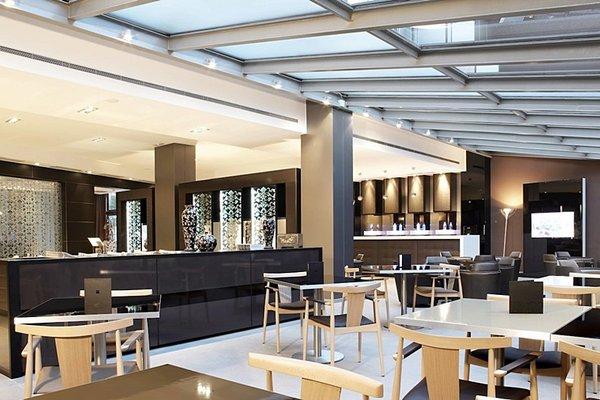 AC Hotel Sevilla Torneo, a Marriott Lifestyle Hotel - фото 11