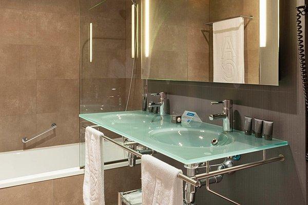 AC Hotel Sevilla Torneo, a Marriott Lifestyle Hotel - фото 7