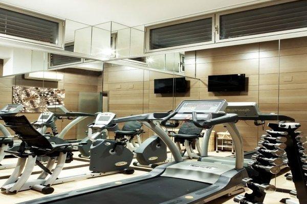 AC Hotel Sevilla Torneo, a Marriott Lifestyle Hotel - фото 9