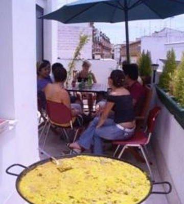 Pension La Casa Del Sol - фото 3