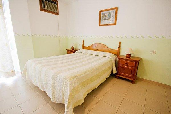 Apartamentos Puerta del Sur - фото 1