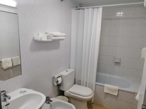 Apartamentos Puerta del Sur - фото 10